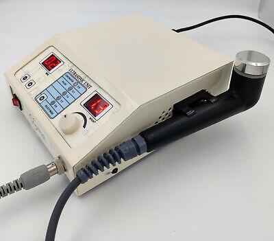 Original Ultrasound Ultrasonic Therapy Machine Pain Relief Ultrasound 1mhz Unit