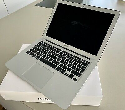 Apple MacBook Air A1466 13,3 Zoll Notebook- MD232 D/A (Juli,2012), 512GB, 8GB,i7 segunda mano  Embacar hacia Argentina