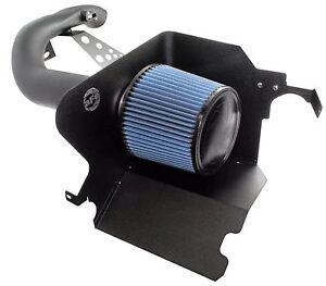 Used AFE CAI for 04-08 F-150
