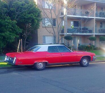 1974 buick electra 225 limited swap or sell... Sutherland Sutherland Area Preview