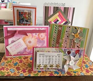 CARDS FOR ALL OCCASIONS -with a Caribbean flavour Kempsey Kempsey Area Preview