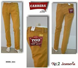PANTALONE-CARRERA-SPINTECH-MOD-624-AMERICA-NEW-STRETCH-Mis-46-48-50-52-54-56