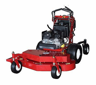 """48"""" Bradley Commercial Stand-On Mower 25HP Briggs & Stratton"""