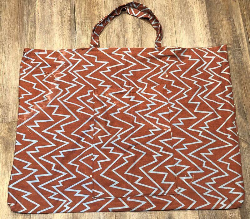 Artist Carry Bag Portfolio Portable Painting Transporting Equipment Travel