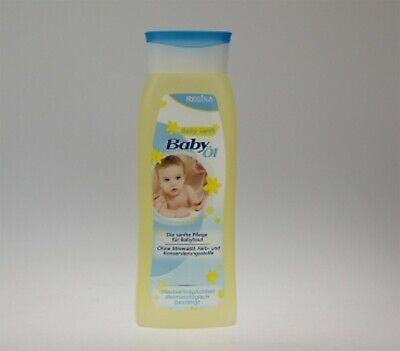 REGINA Baby Oel 300 ml Hausmittel Hautpflege Wundpflege Pflegeöl Massageöl