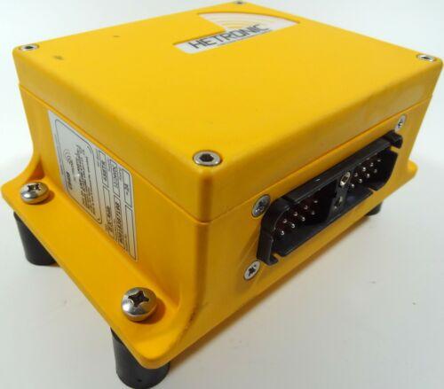 Hetronic RX DC-Mobile Receiver CS458