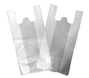 08f051bf16ee Clear Plastic Carrier Bags