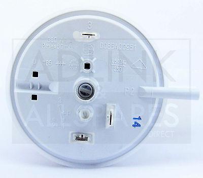Glowworm Spacesaver 20-30f 30-40f & 40F Luftdruck Schalter 800853 2000800853 - Space Saver Wasser