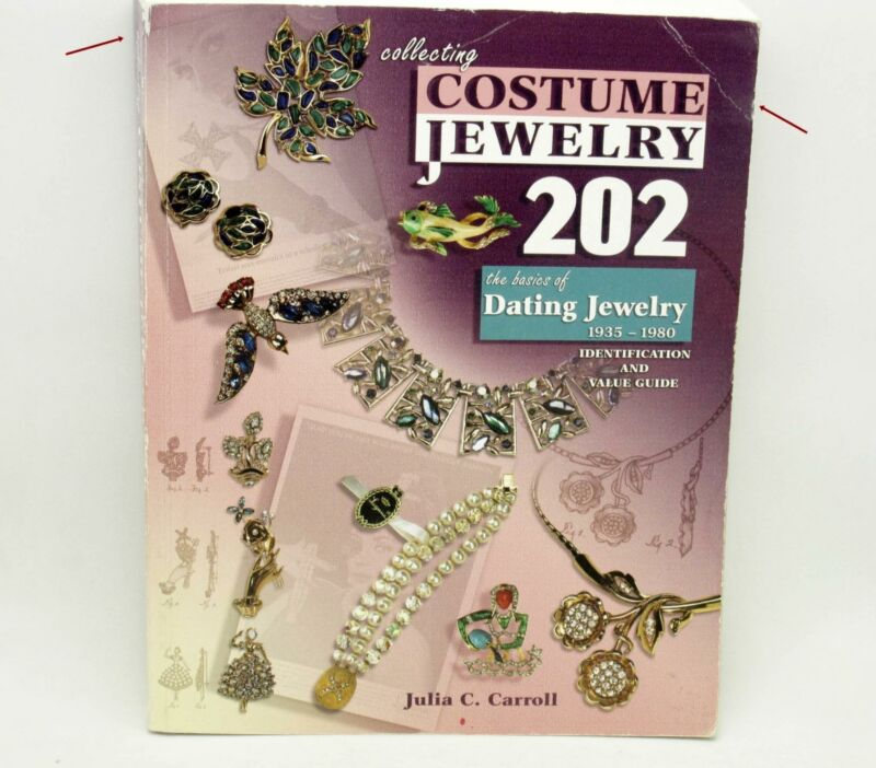 Collecting Costume Jewelry 202: Dating Jewelry by Julia C.Carroll