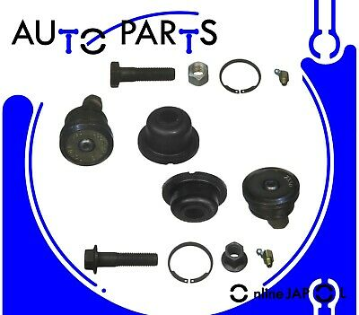 2 Front Lower Ball Joints for Chrysler TOWN & COUNTRY Dodge GRAND CARAVAN 91-00
