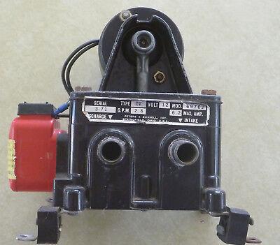 Jabsco 6970J Automatic Multi-Fixture Electric Water Pump for sale  Pasadena