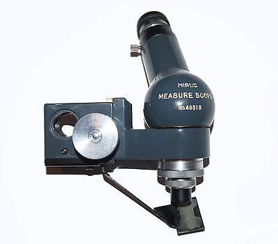 Miruc Measure Scope Wfd10x Microscope Prism
