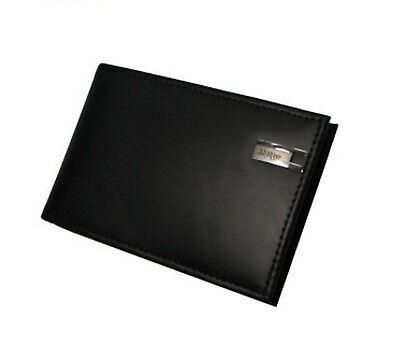 Aaron Irvin Card Sleeve(black)