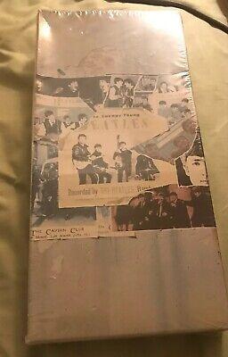 Beatles Anthology Vols. 1 & 2 - New! CDs in Sealed Longbox