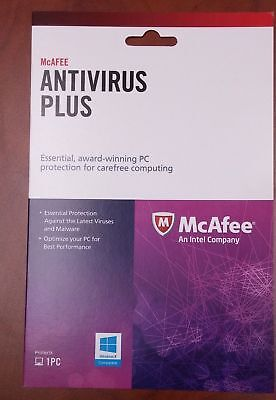 Email Activation Codes New Mcafee Antivirus Plus  New