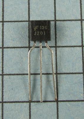 J201 Jfet N-ch 40v 0.625w To92 5pcs Per Lot