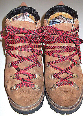 264e150232912 Mountaineering Hiking Boots - 3 - Trainers4Me