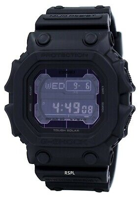 Casio G-Shock Tough Solar Digital GX-56BB-1 GX56BB-1 Men's Watch comprar usado  Enviando para Brazil