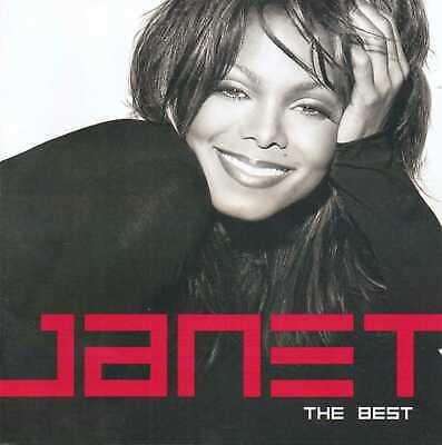 Janet [Jackson] - The Best (2009) 2 x CD Album