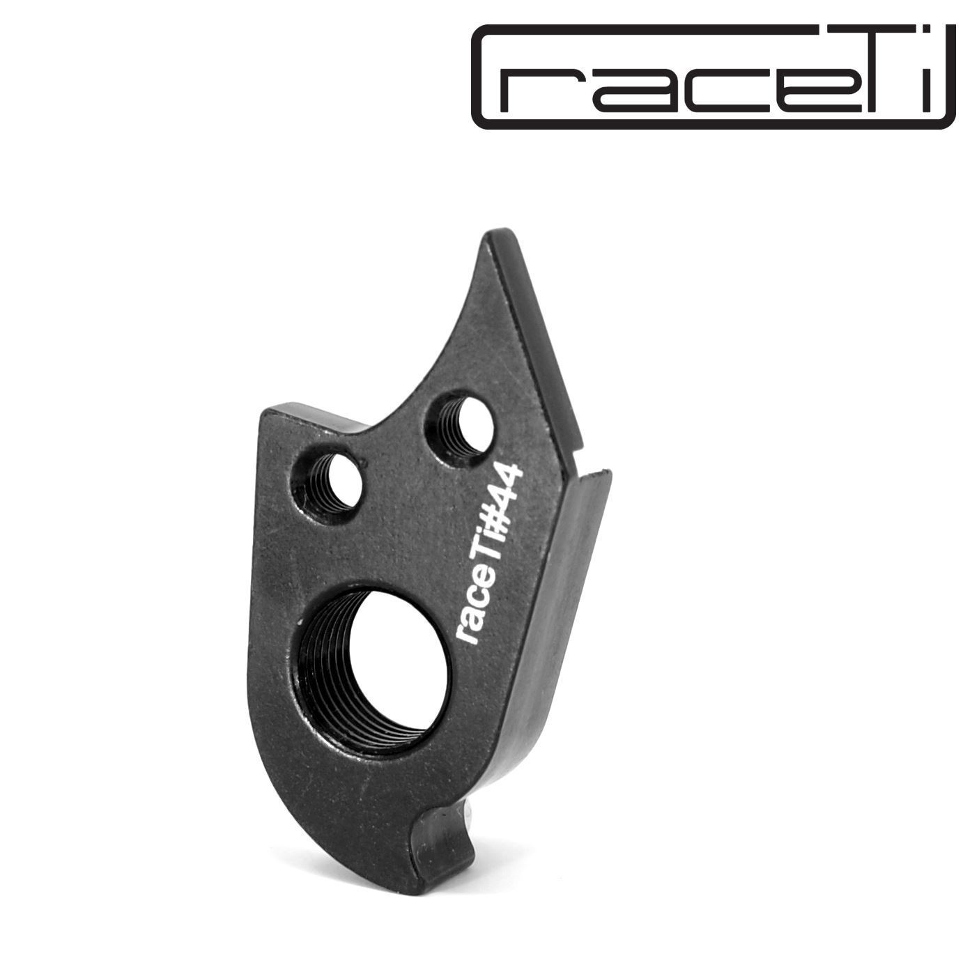 Mech Derailleur Gear Hanger LOOK 586 595 2005-2011 596 2011 FS262275 134 D58
