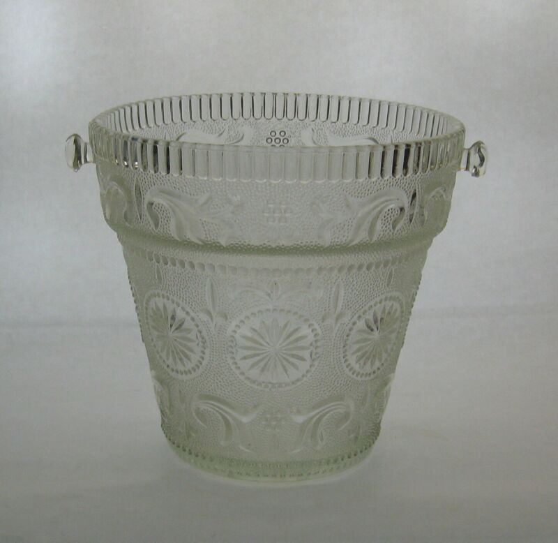 Brockway American Concord Ice Bucket
