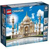 LEGO CREATOR 10256 TAJ MAHAL 5923 PCS BRAND NEW FACTORY SEALED
