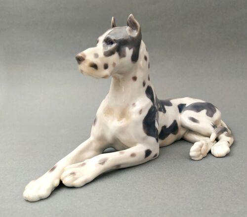 Bing & Grondahl Porcelain Figurine  Great Dane
