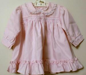 Maude Wilson Smocked Dress Size 00 Excellent Condition Cherrybrook Hornsby Area Preview