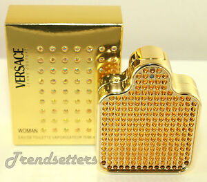 Versace Jeans Couture Perfume Ebay