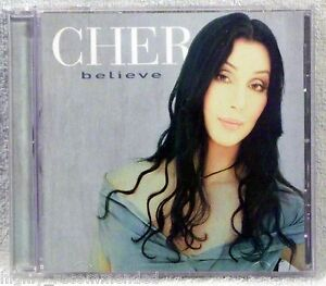 Believe-by-Cher-CD-Nov-1998-Warner-Bros
