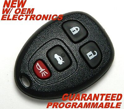 NEW 2011 2012 2013 2014 2015 2016 CHEVROLET IMPALA REMOTE KEY FOB WITH TRUNK