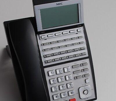 Fully Refurbished Nec 0910068 Ip3na-24tixh Ip-24e Ip 24-button Display Phone