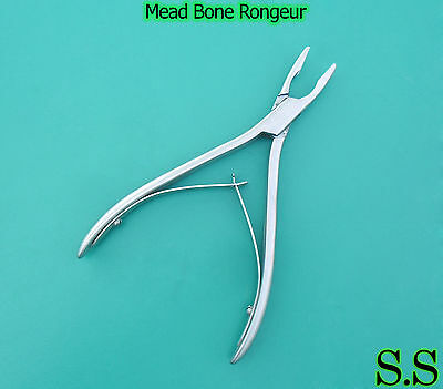 Mead Bone Rongeur 6 Buy 1 Get 1 Free Orthopedic Insts