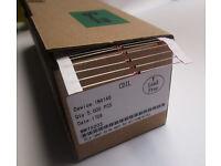 1N4148 100V 200mA Universal-Kleinsingnaldiode NXP Diode 100 Stück 0,5W