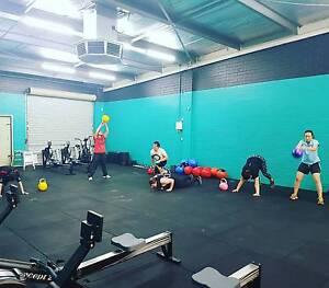 CrossFit Long Haul Maddington Gosnells Area Preview