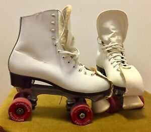 Patins 4 roues dominion