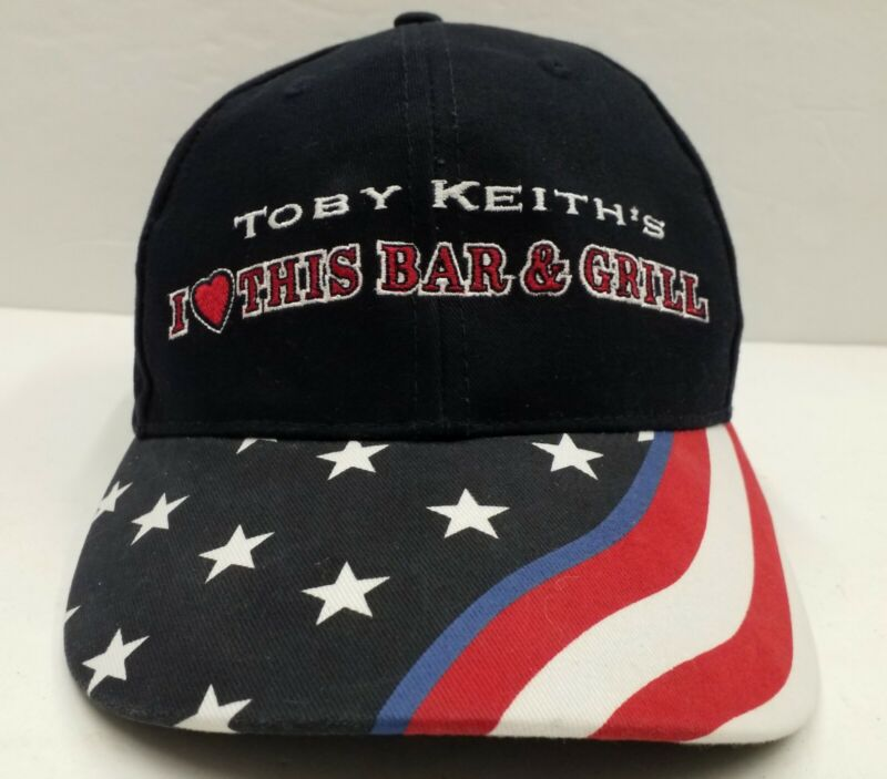 Toby Keith I Love This Bar Harrah