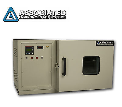 Aes Sd-302 Temperature Chamber -65c To 180c - 2 Cu.ft.
