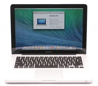 """Apple MacBook Pro 13.3"""" Mid 2012 Laptop 2.5GHz Intel Core i5 4GB 500GB MD101LL/A for sale  Shipping to India"""