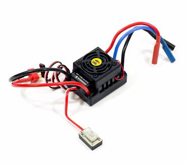 HSP 1/10 HOBBYWING WATERPROOF BRUSHLESS WP-10BL60-RTR ESC 60A