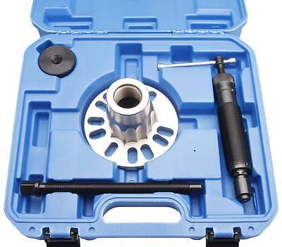 hydraulik Lagerausdrücker 17-tlg Abzieher Satz hydraulisch 10 To