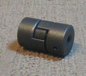 Martin-Sprocket-ML050-5-16-w-Set-Screw-No-Keyway-Universal-Series-Jaw-Coupling