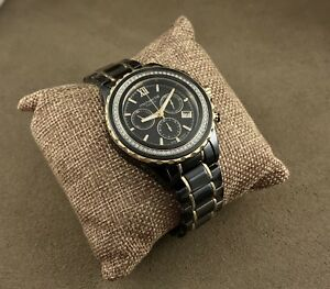 New Mens watch , Michael hill chronograph watch, Gift for men