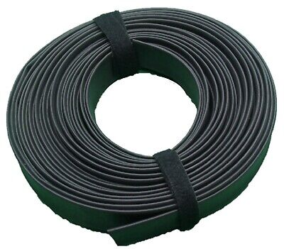 25ft Length 31 Ratio Heat Shrink Tubing 12 Inch Diameter 12mm Hellermann Tyton