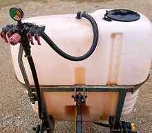Croplands Agripak 500lt linkage boom sprayer Singleton Singleton Area Preview
