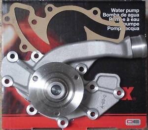 Land Rover Discovery 3.9 & 4.0 V8 Water Pump Airtex Brand Revesby Bankstown Area Preview