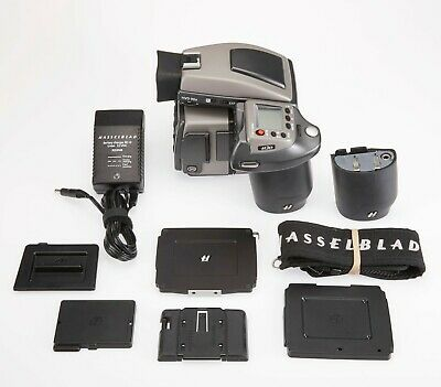 Hasselblad H3d II-50 digital back  = 56 cut used EX+++