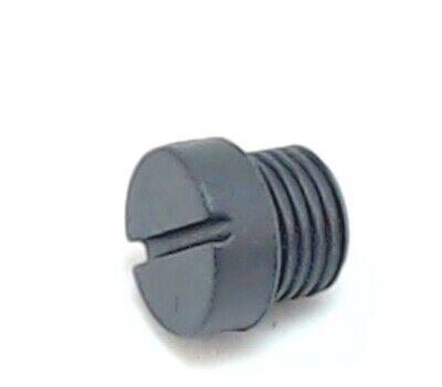 3184212 - KitchenAid Mixer Motor Black Brush Cap Motor Brush Cap