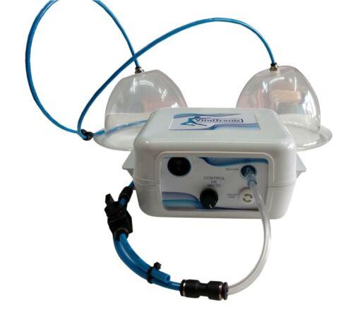 VitalTronic Pro Vacuum Therapy Butt Enhancement Body Shaping Massage Machine