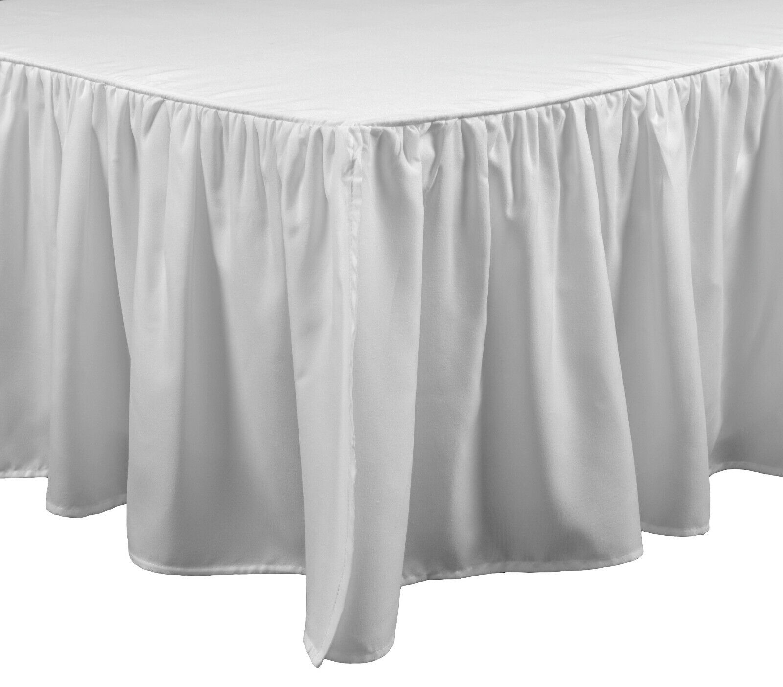 Brielle Home® Bed skirt NEW Bed Skirts
